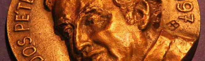 Zsoldos Péter-díjra nevezett művek 2014.