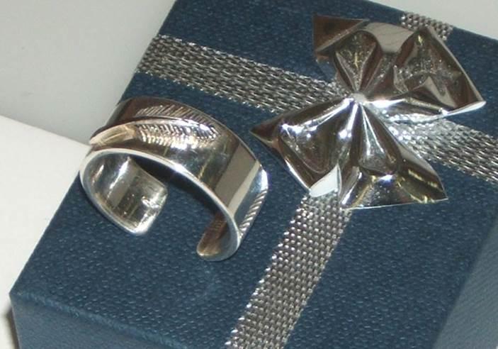 Trethon Judit-emlékgyűrű